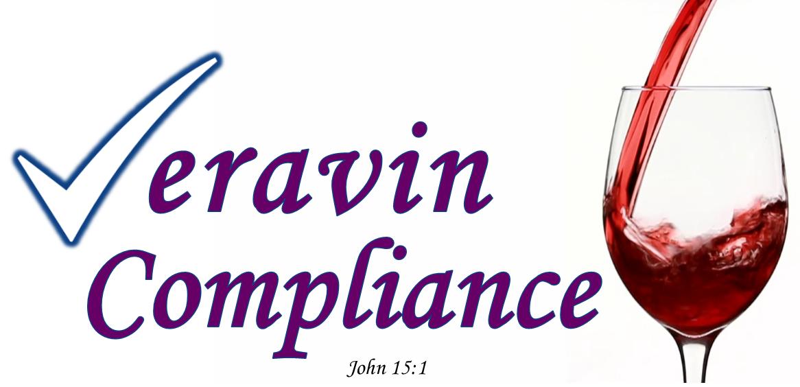 Veravin Logo